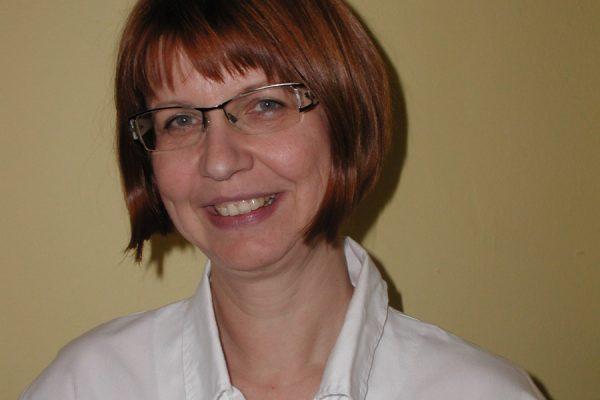 MUDr. Michaela Brichová